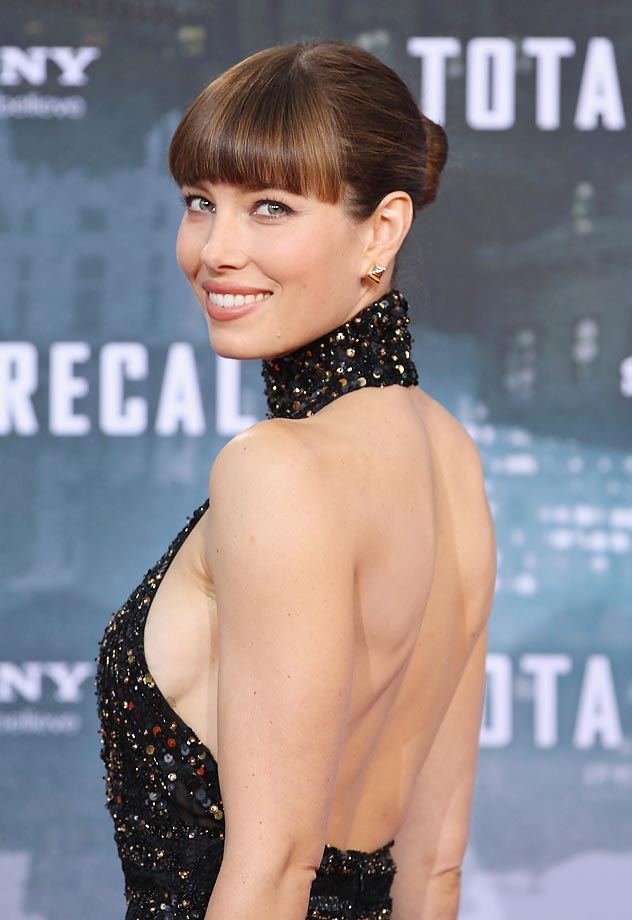 Jessica Biel :: Sean Gallup/Getty Images
