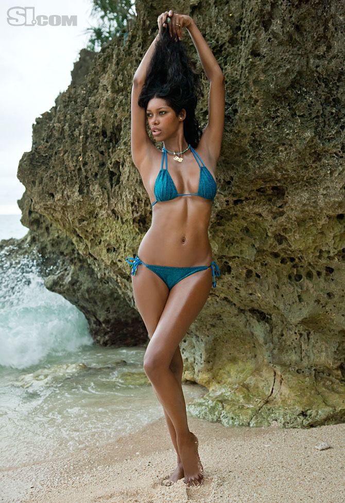 Jessica White :: SI Photos