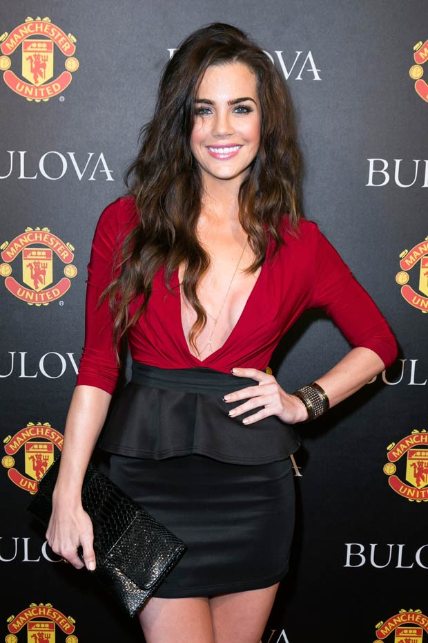Jillian Murray :: Getty Images