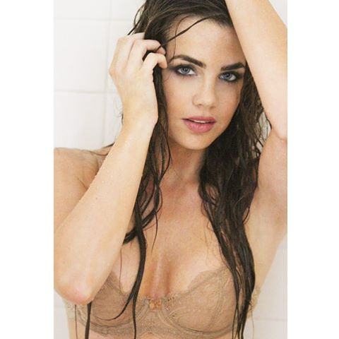 Jillian Murray :: @jillianmurrayofficial/Instagram