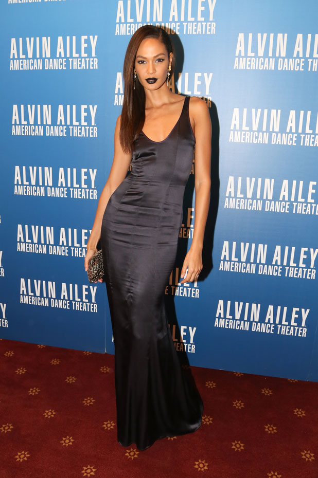 Joan Smalls :: Getty Images