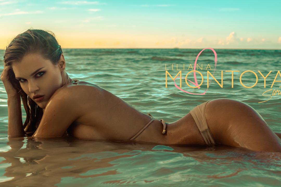 Joy Corrigan :: Courtesy of Next Models Miami