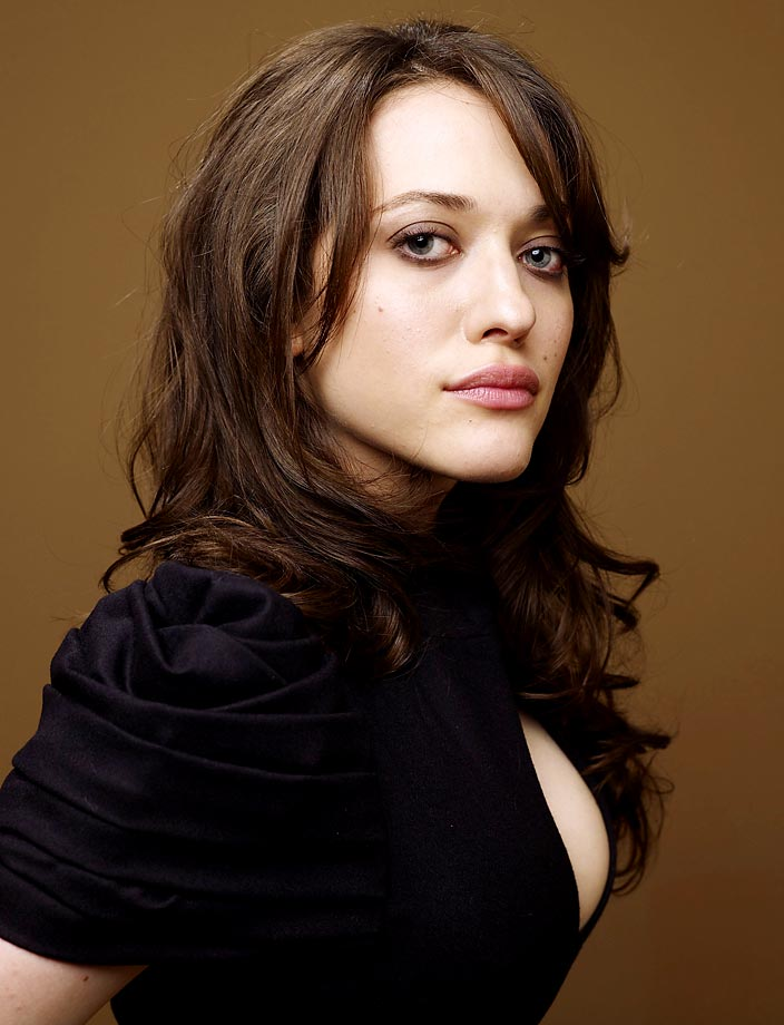 Kat Dennings Nude Photos 56