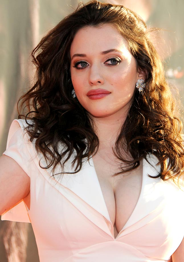 Kat Dennings :: Getty Images