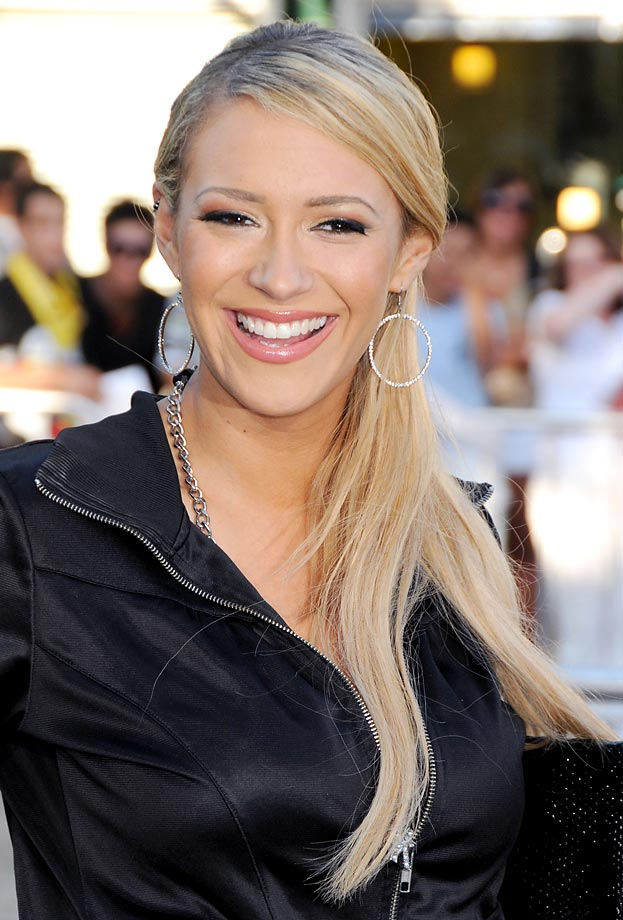 Kaya Jones :: Getty Images