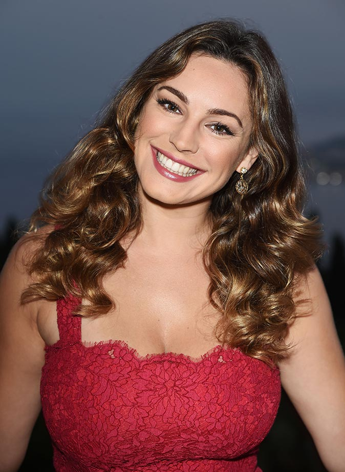 kelly brook - photo #47