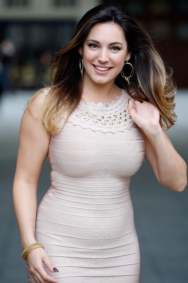 kelly brook - photo #13