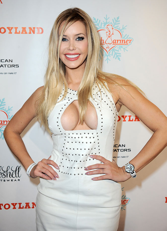 Kennedy Summers :: Getty Images