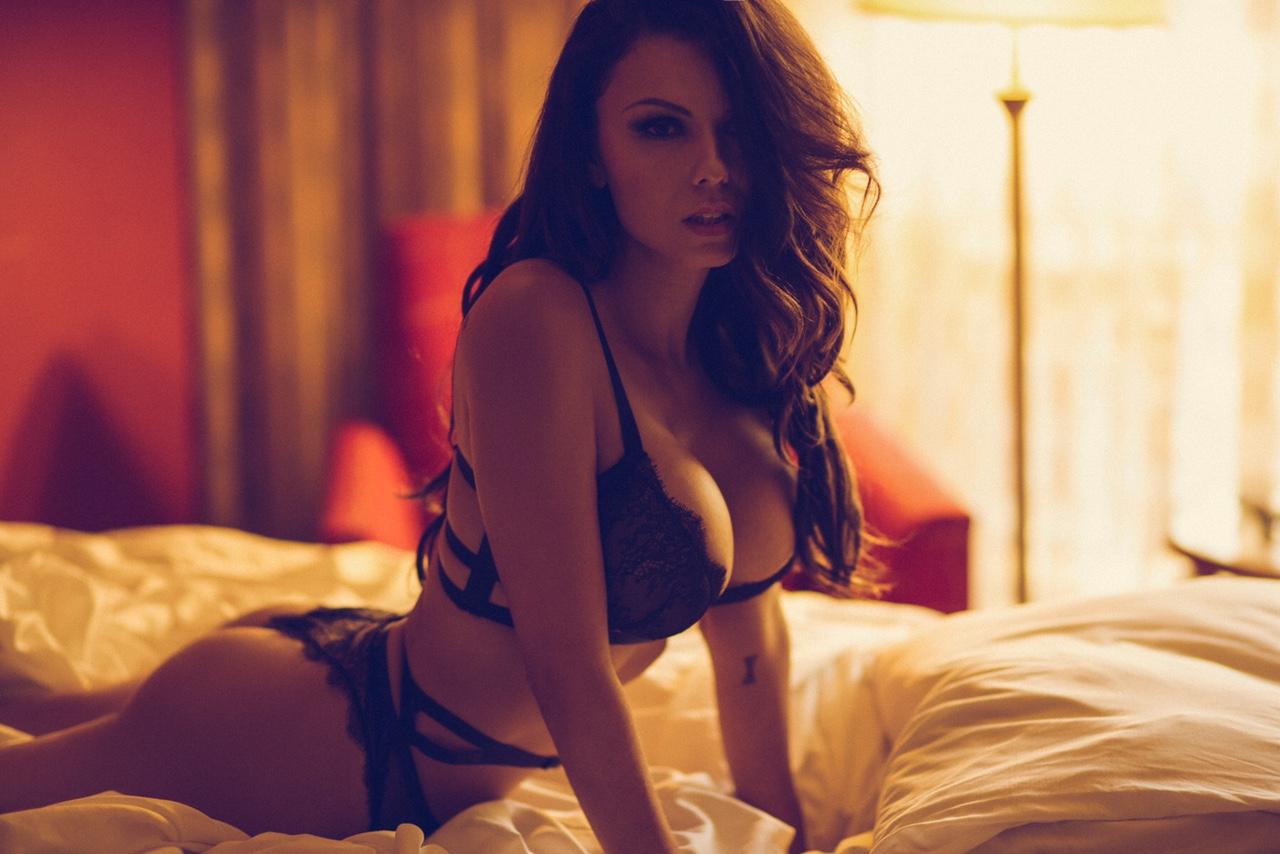 Krystle Lina :: Courtesy of Krystle Lina