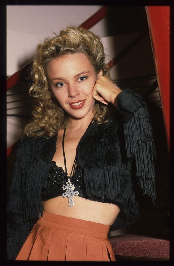 Kylie Minogue :: Getty Images