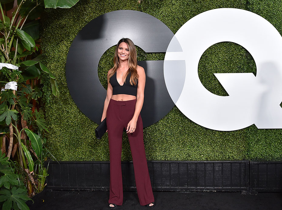 Kyra Santoro :: Getty Images