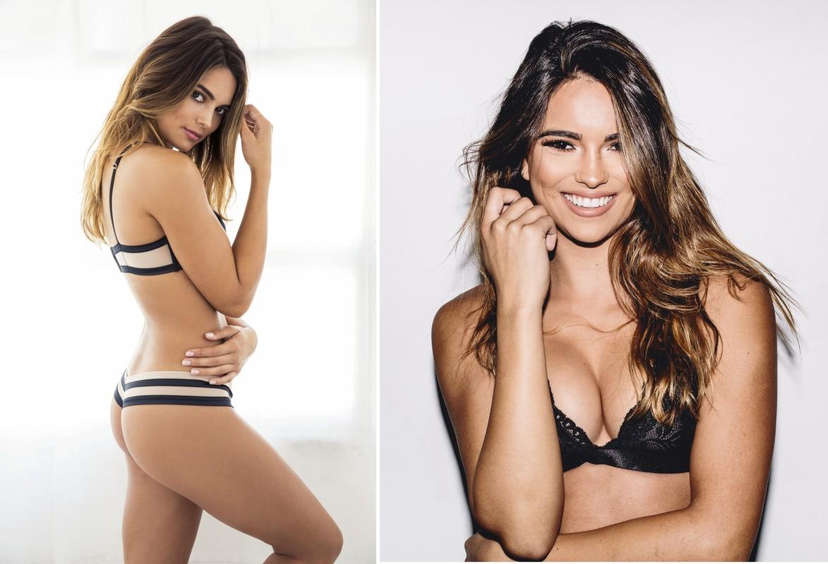 Kyra Santoro :: Courtesy of One Management