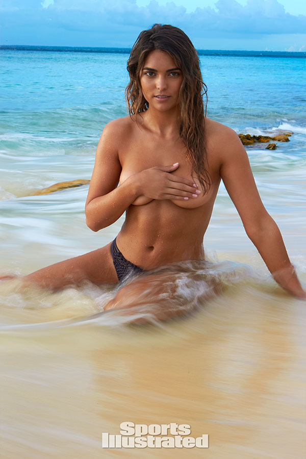 Kyra Santoro :: Justin Marquis for Sports Illustrated