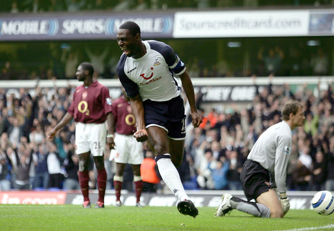 One of Tottenham Hotspur's greatest players ever, Ledley King spent his entire 14-year professional career at White Hart Lane. One of the great defenders of his era, King -- who last played professionally in 2012 -- starred both for Spurs and his home country of England on the international stage.