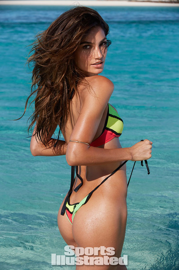 Cook Islands, SI Swimsuit 2014
