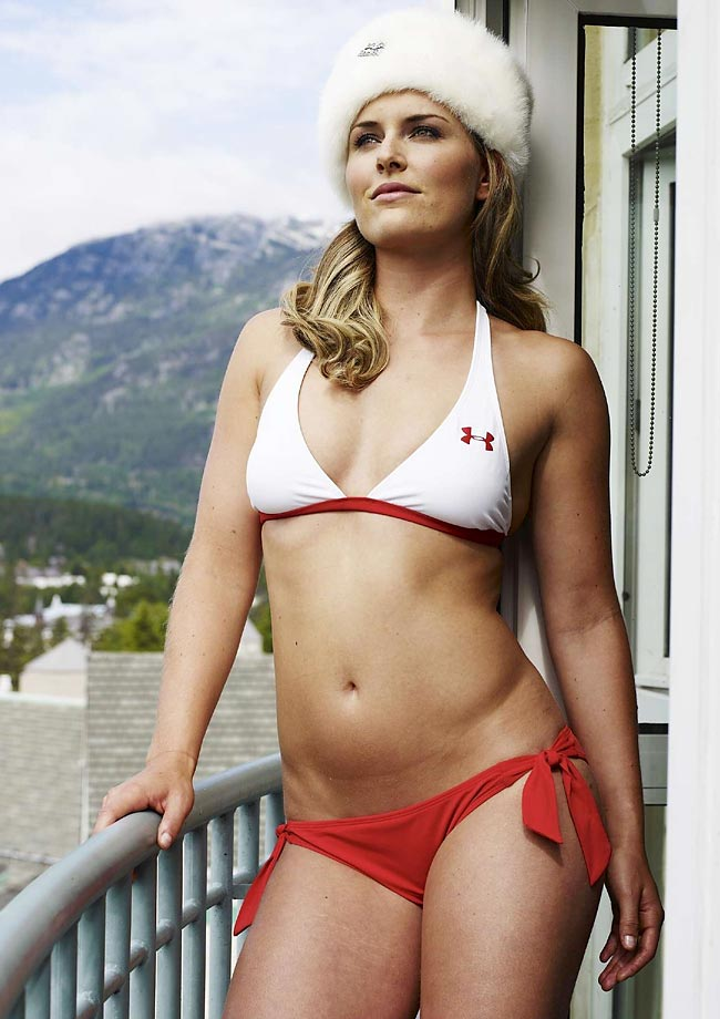 Vonn has already solidified herself as perhaps the greatest female American skier in history, but unfortunately she will not be able to add to her legacy at the 2014 Olympics.
