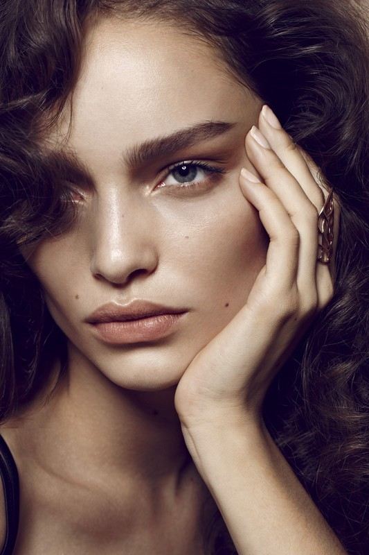 Luma Grothe :: Courtesy of One Management