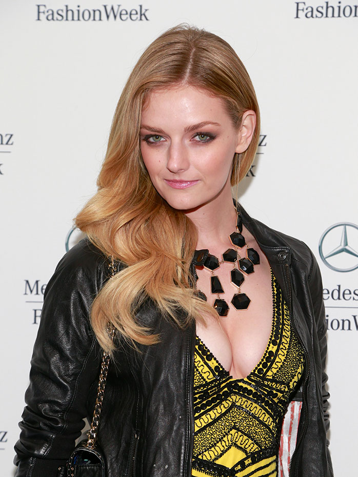 Lydia Hearst Nude Photos 29