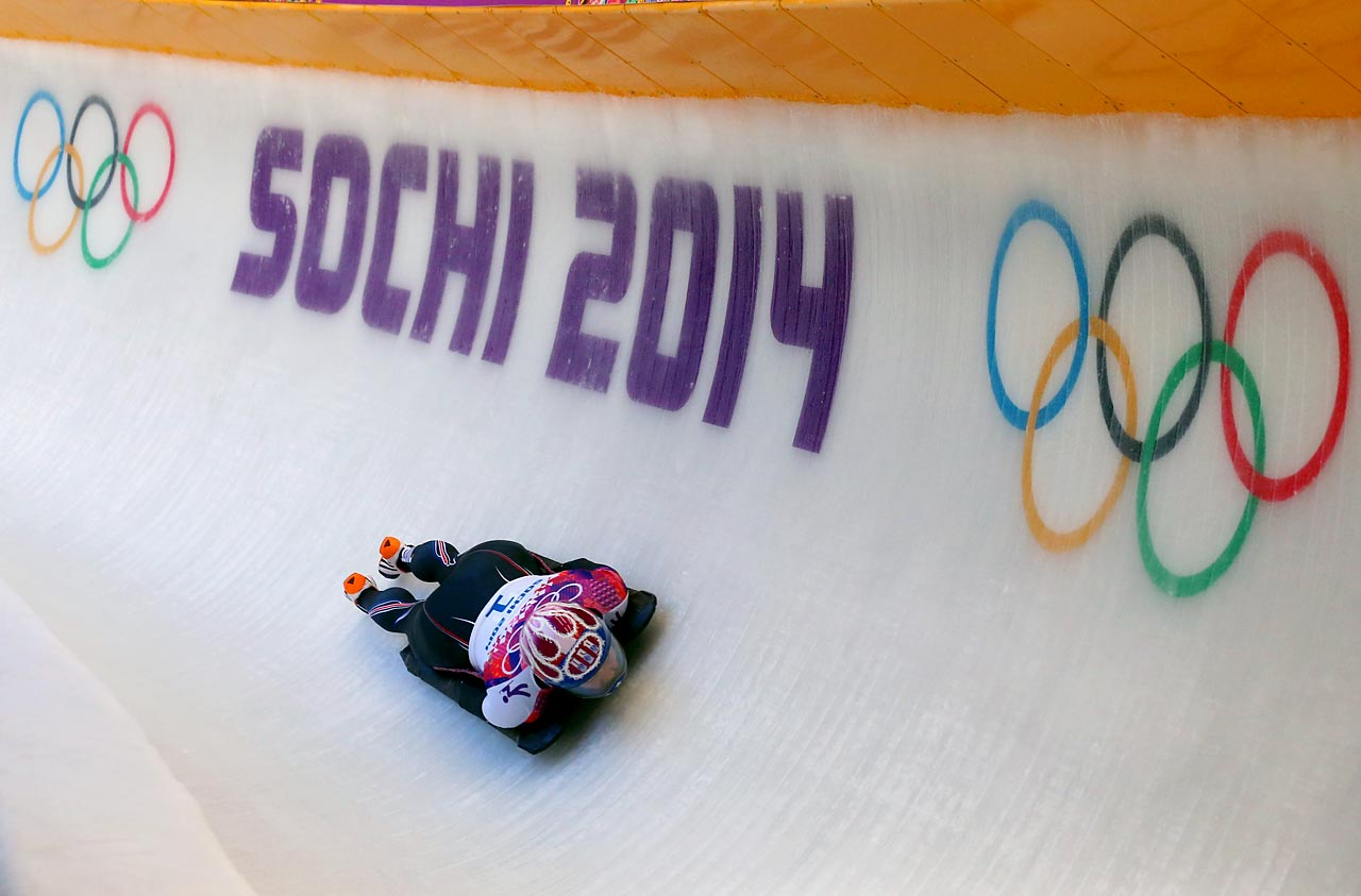 Women's Skeleton.