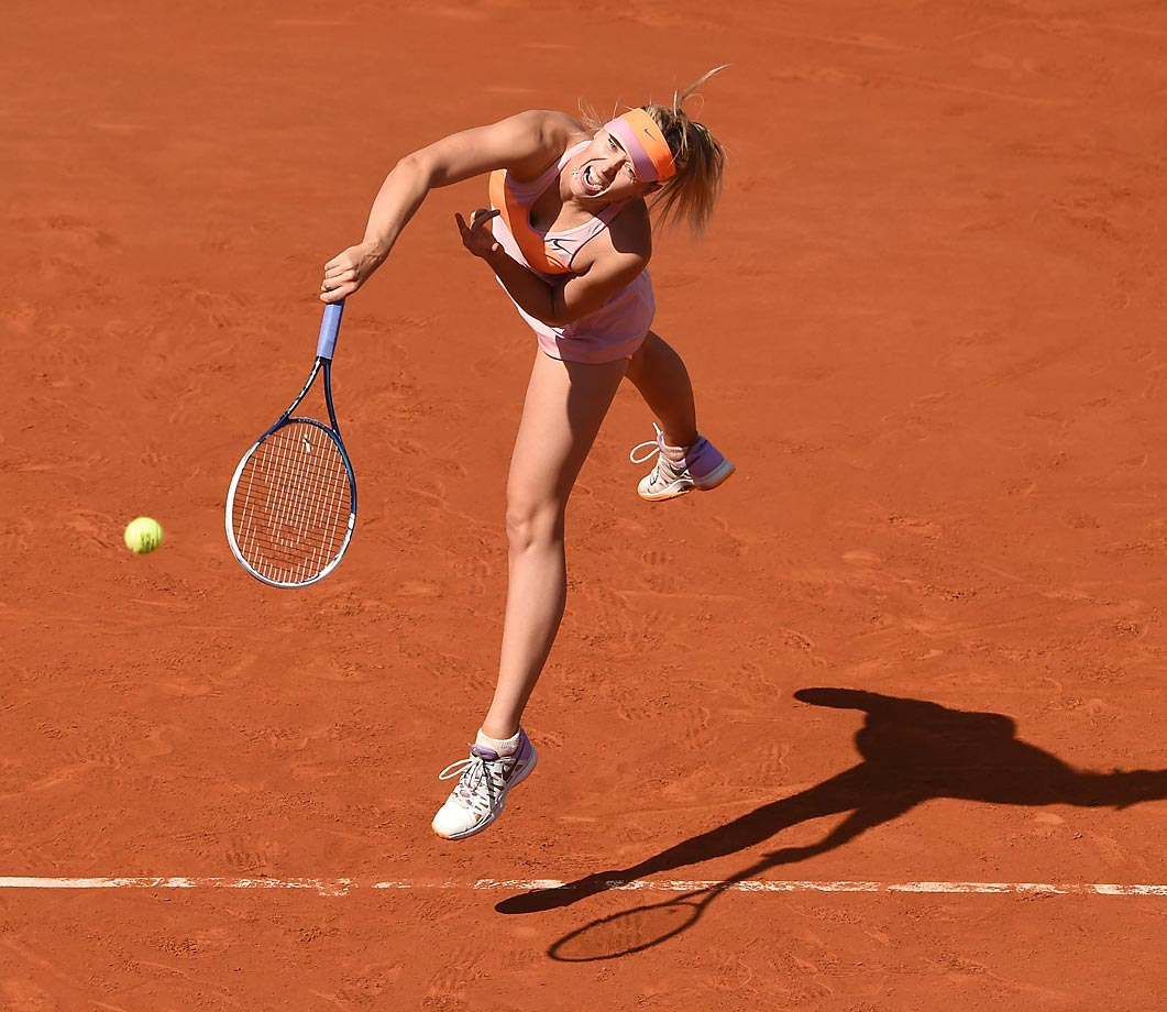 The Forbes list of the highest-paid female athletes is out for the period covering June 2014 to June 2015, compiled from prize money, winnings, appearances, licensing and endorsement earnings. Here's a look at  the top 10, starting with Maria Sharapova, whose total earnings were $29.2 million.