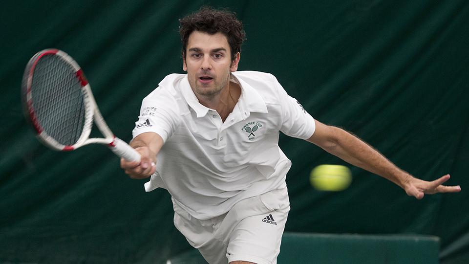 Mario Ancic Tennis - image 9