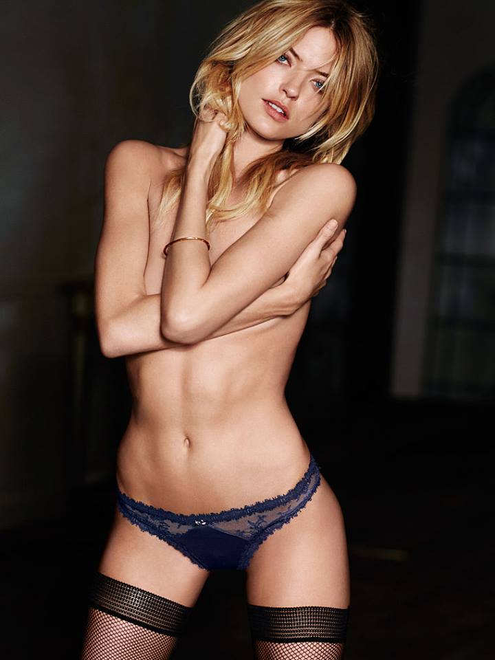 Martha Hunt :: Facebook