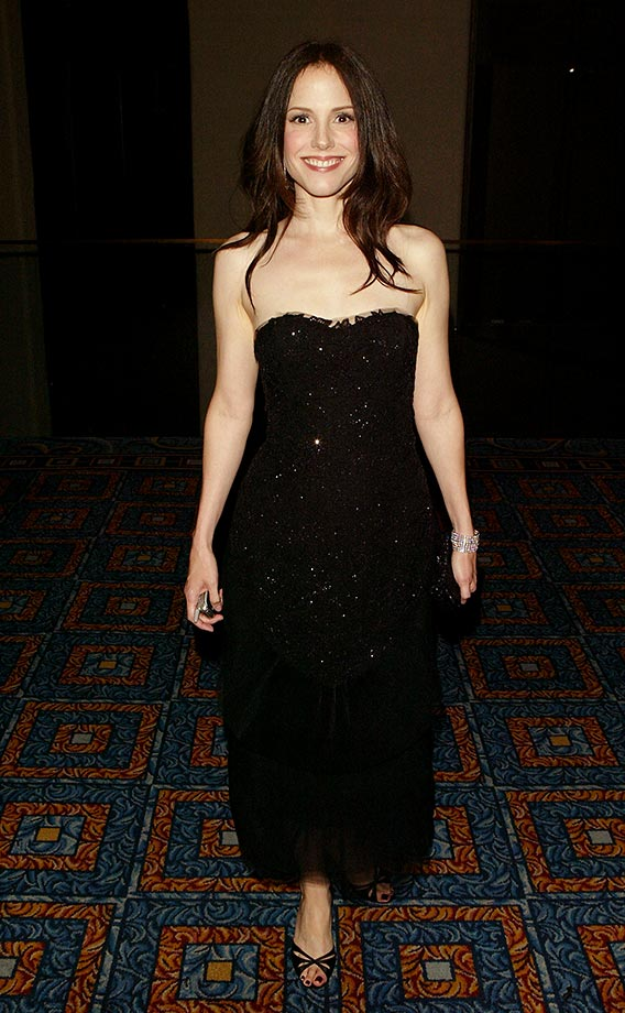 Mary Louise Parker :: Getty Images