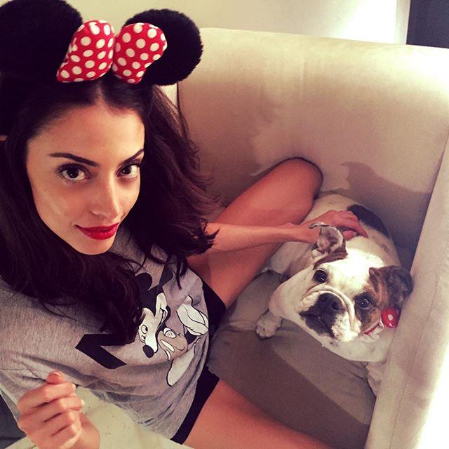 Mayra Suarez :: @mayra_suarez/Instagram