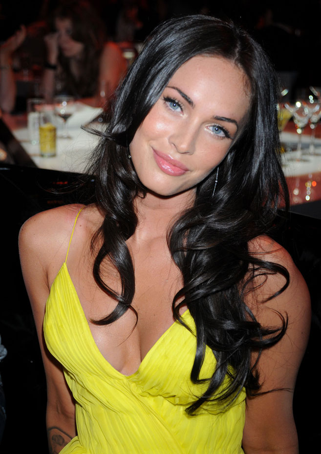 Megan Fox :: Getty Images