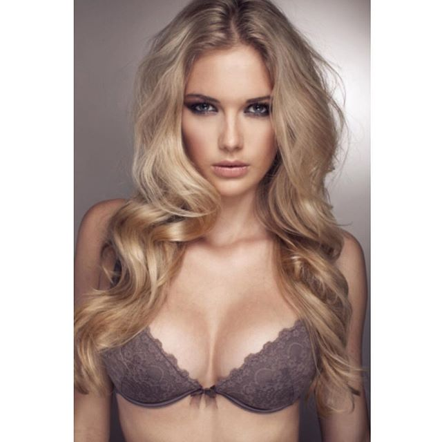 Megan Williams :: @meganmayw/Instagram