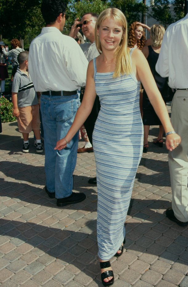 Melissa Joan Hart :: Getty Images