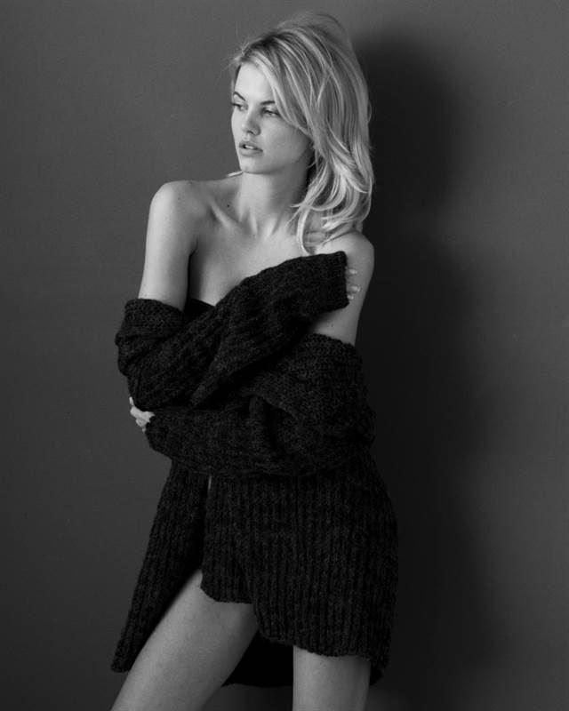 Merethe Hopland :: Supreme Model Management