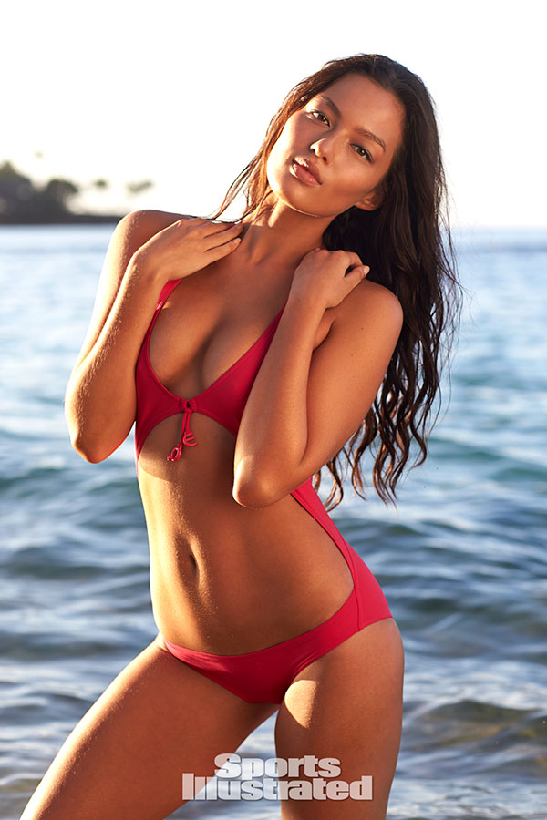 Mia Kang :: Justin Marquis for Sports Illustrated