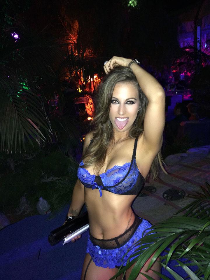 Michelle Manzione