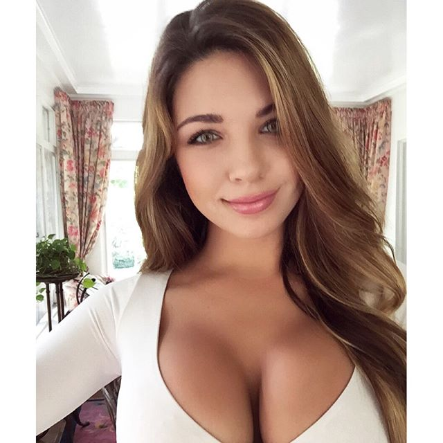Jessica Ashley :: @missjessicaash/Instagram