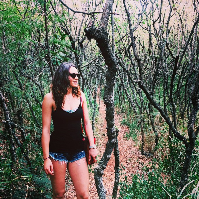 Adiamond Baker :: @model_adia_dior_baker/Instagram
