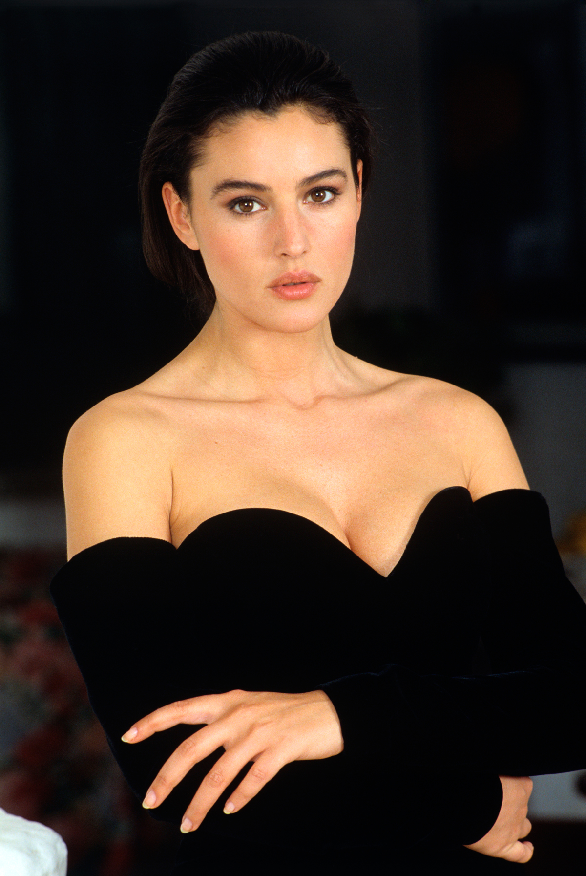 Monica Bellucci throug... Monica Bellucci