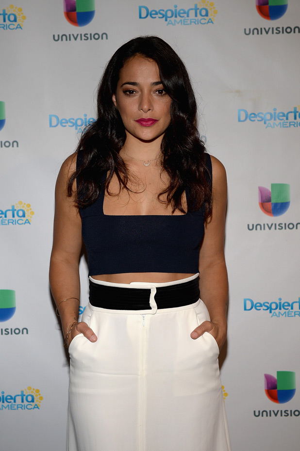 Natalie Martinez :: Getty Images