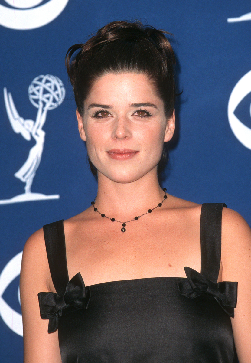 Neve Campbell :: Getty Images