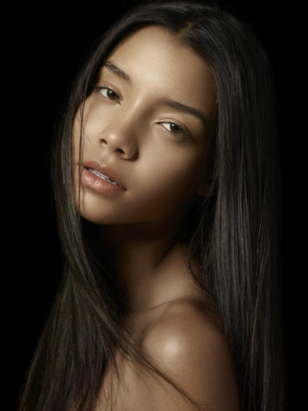 Nickayla Rivera :: Courtesy of Supreme Model Management