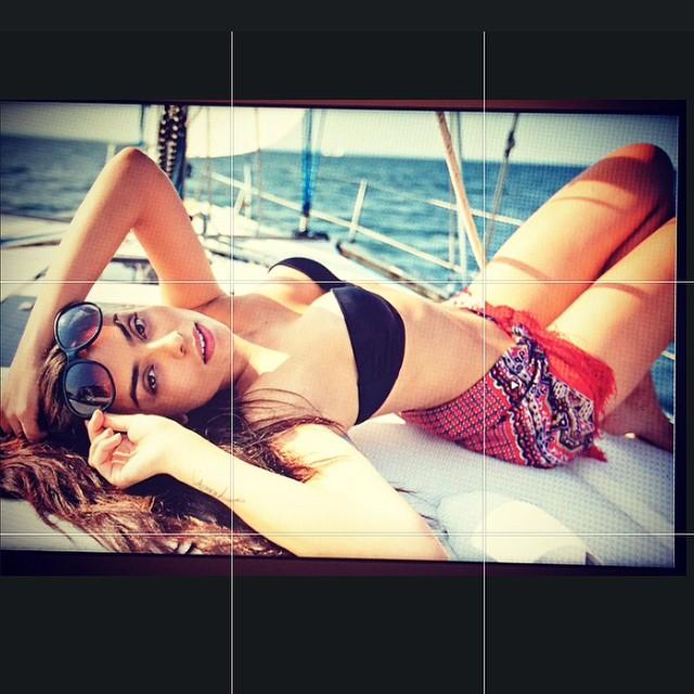 Nicolle Lobo: @nicollelobo/Instagram