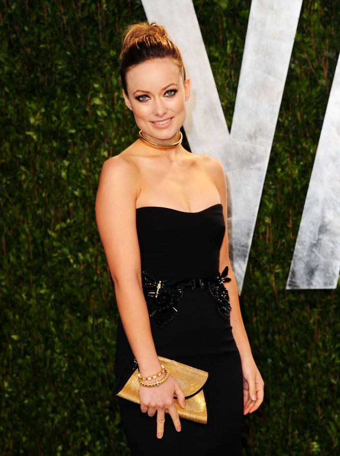 Olivia Wilde :: Getty Images