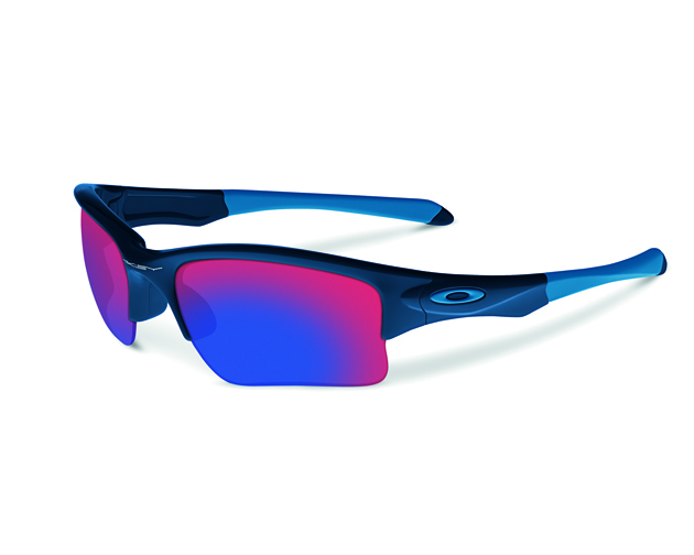 9e8a0cf1e2999 The Oakley Quarter Jacket s Plutonite lens  Iridium coating says it will  enhance a kid s vision