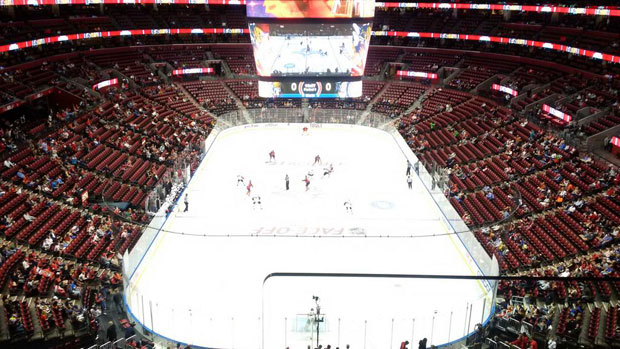 Florida Panthers :: @JoshRimerHockey/Twitter