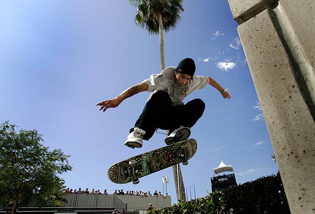 Paul Rodriguez, circa 2005