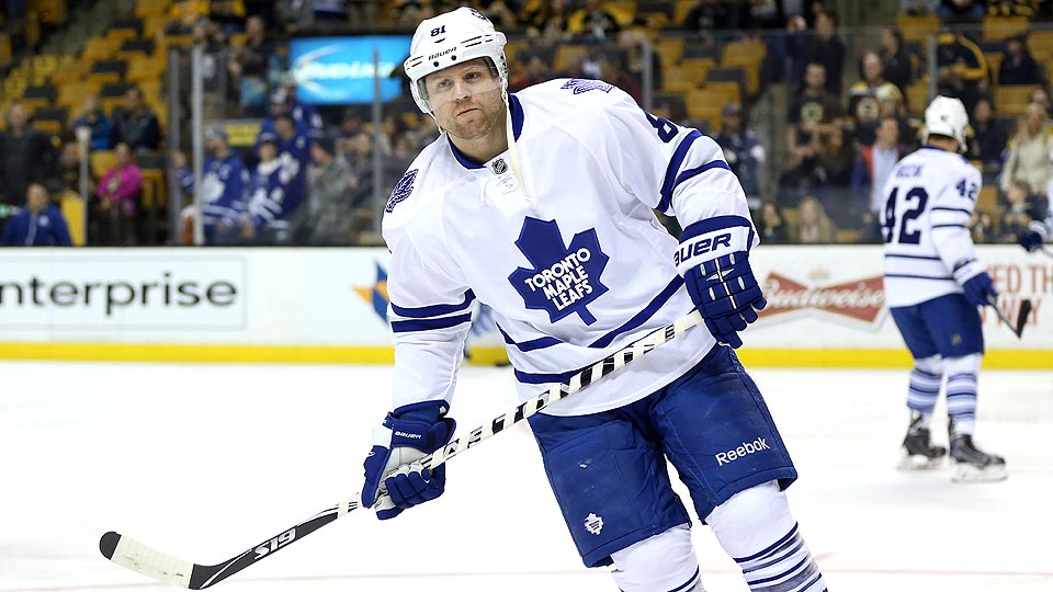 Kessel traded to Penguins as Maple Leafs, fans move on | SI.com