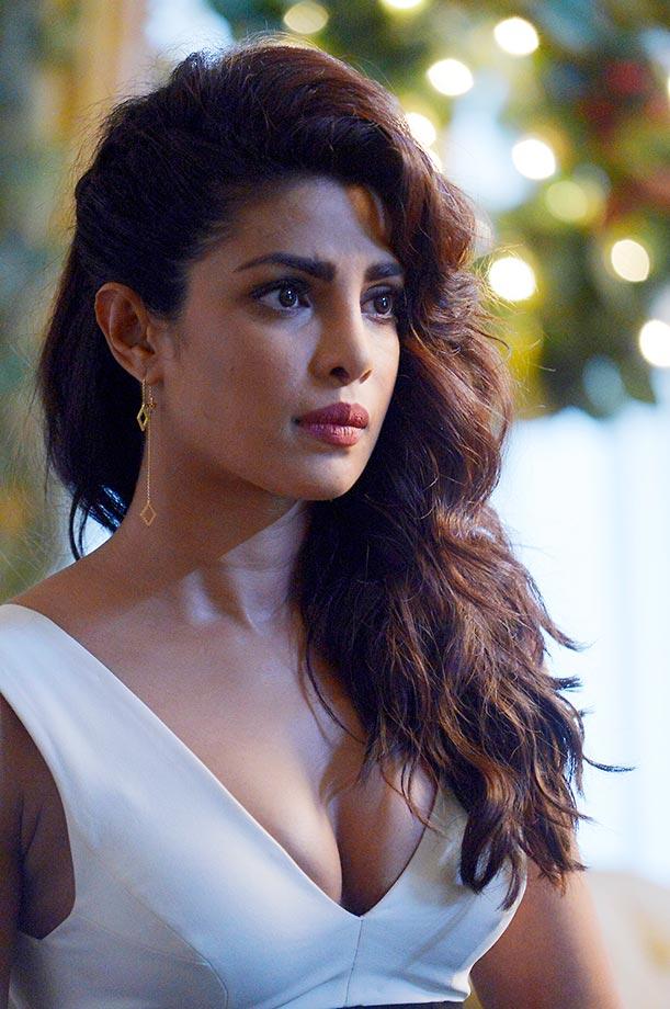 Priyanka Chopra :: Getty Images