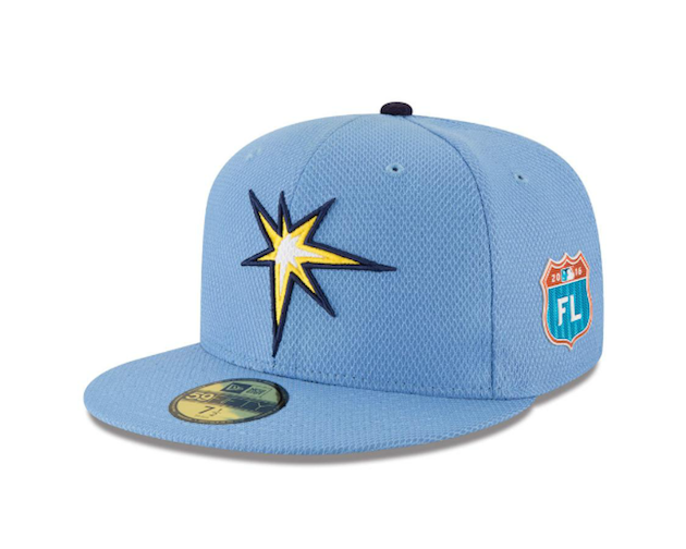 MLB Spring Training  Best hats from new collection  bd1b4aadf07