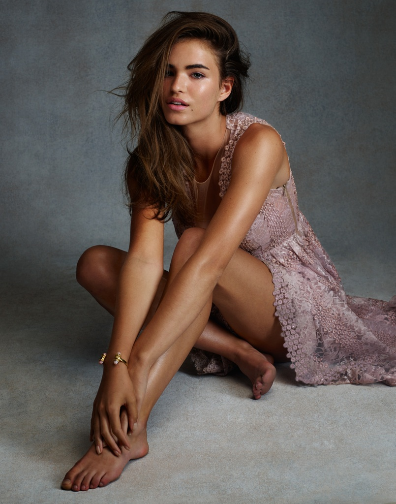 Robin Marjolein :: Courtesy of Elite Model Management