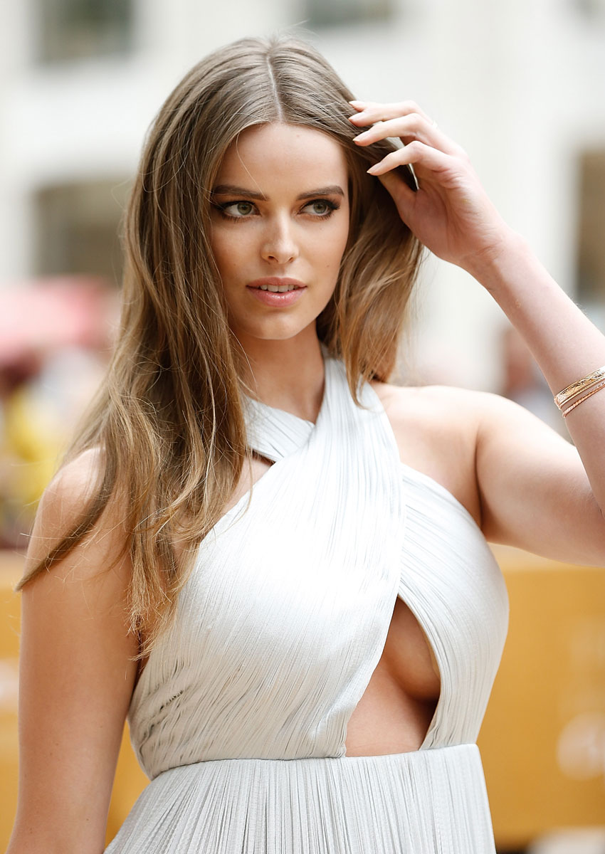 Robyn Lawley :: Getty Images